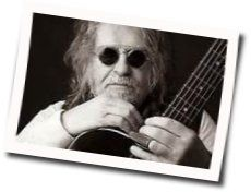 Ray Wylie Hubbard chords for The ballad of the crimson kings