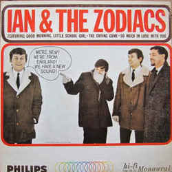 Ian And The Zodiacs bass tabs for I need you