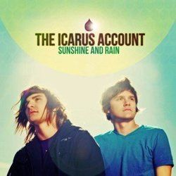 The Icarus Account guitar tabs for Come back home