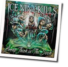 Ice Nine Kills chords for Nature of the beast