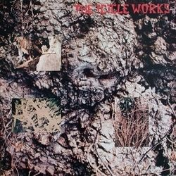 The Icicle Works chords for Cauldron of love