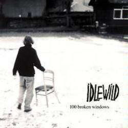 Idlewild guitar chords for I dont have the map