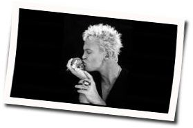Billy Idol tabs and guitar chords