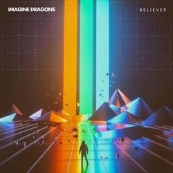 Imagine Dragons bass tabs for Believer