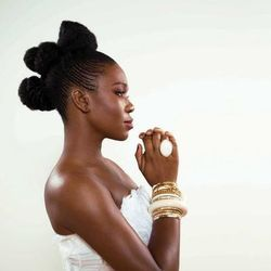 India.arie chords for I am light