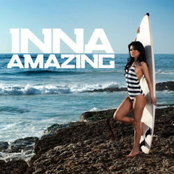 Inna tabs for Amazing