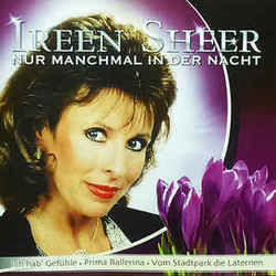 Ireen Sheer chords for Manchmal in der nacht