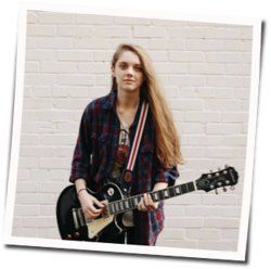 Isabelle Hyde guitar chords for More than stones