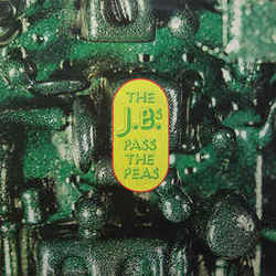 The J.b.s bass tabs for Pass the peas