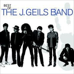 The J. Geils Band tabs and guitar chords