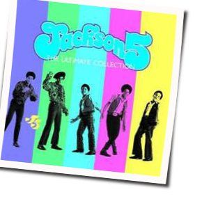 The Jackson 5 tabs and guitar chords