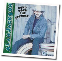 Alan Jackson guitar chords for Walkin the floor over me