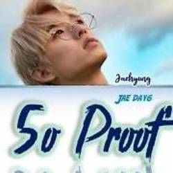 Jae (day6) guitar chords for 50 proof