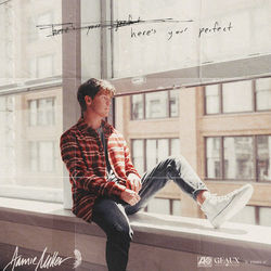 Jamie Miller chords for Heres your perfect