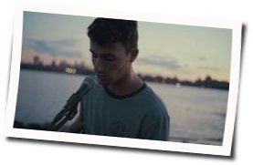Jeremy Zucker guitar chords for Desire acoustic