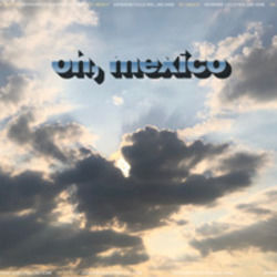 Jeremy Zucker guitar tabs for Oh mexico