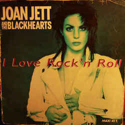 Joan Jett And The Blackhearts bass tabs for I love rock n roll (Ver. 2)