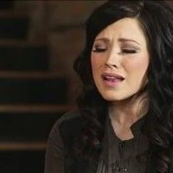 Kari Jobe chords for I am not alone (Ver. 2)