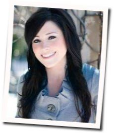 Kari Jobe chords for Only your love