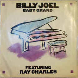 Billy Joel guitar chords for Baby grand