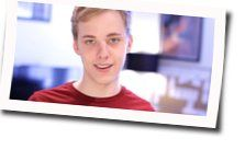 Jon Cozart chords for Tourist a love song from paris