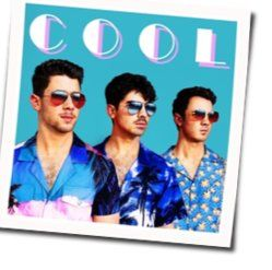 Jonas Brothers guitar tabs for Cool