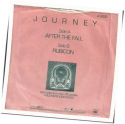 Journey tabs for After the fall
