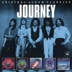 Journey chords for Do you recall