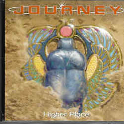 Journey chords for Higher place