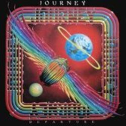 Journey chords for Line of fire