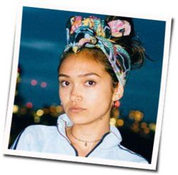 Joy Crookes guitar chords for Early