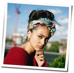 Joy Crookes guitar chords for Since i left you