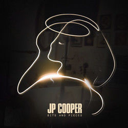 Jp Cooper chords for Bits and pieces