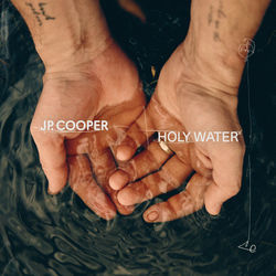 Jp Cooper chords for Holy water