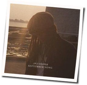 Jp Cooper chords for Party