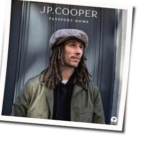 Jp Cooper chords for Passport home