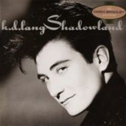 K.d. Lang chords for Waltz me once again around the dance floor