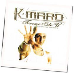 K Maro guitar chords for Femme like u donne-moi ton corps