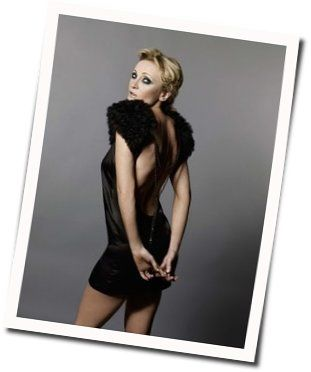 Patricia Kaas tabs and guitar chords