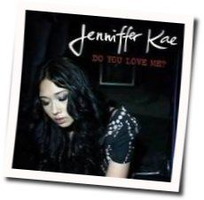 Jenniffer Kae tabs and guitar chords