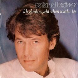 Roland Kaiser tabs and guitar chords