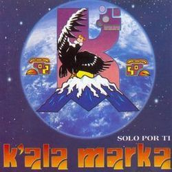 Kala Marka chords for Raices