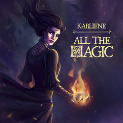 Karliene guitar tabs for All the magic