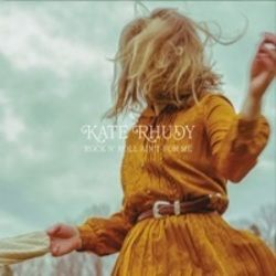 Kate Rhudy guitar chords for I dont think youre an angel anymore