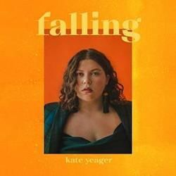Kate Yeager chords for Falling