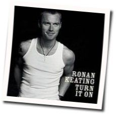 Ronan Keating tabs and guitar chords