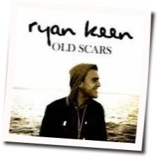 Ryan Keen tabs and guitar chords