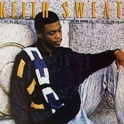 Keith Sweat bass tabs for How deep is your love