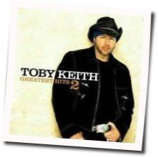 Toby Keith chords for Baddest boots