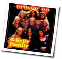 The Kelly Family tabs for Fell in love with an alien